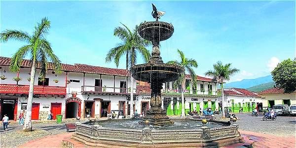 Resultado de imagen para Fotos de Santa Fe de Antioquia