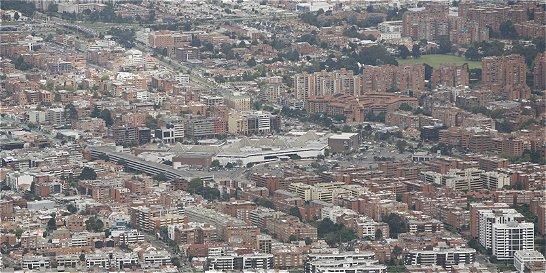 Los barrios de Bogotá donde se ha doblado el valor del suelo en 2 años