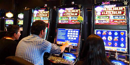 Tres casinos fueron asaltados en dos días en Bogotá
