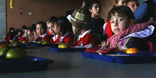 Comedores noticias fotos y videos de comedores for Comedores escolares en colombia
