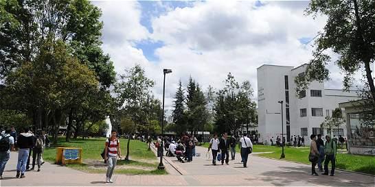 Por posibles disturbios, suspenden clases en la Universidad Nacional