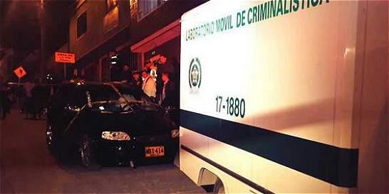 Asesinan a un Policía en la localidad de Ciudad de Bolívar