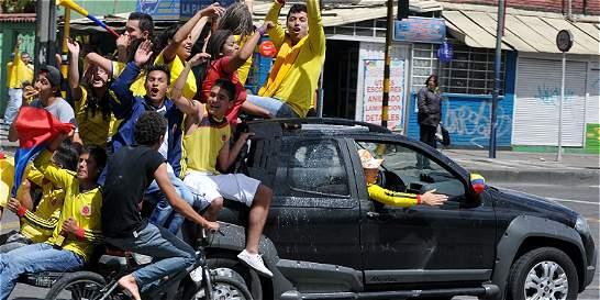 Hoy, desde las 6 de la mañana, rige la ley seca en Bogotá