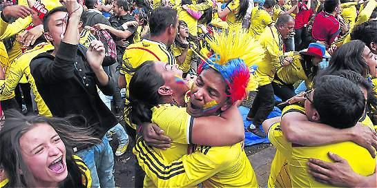 Polémica por balance de festejo en Bogotá