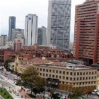Le ratifican la buena nota a Bogotá en materia crediticia