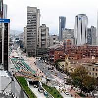 Bogotá sigue con buena nota para conseguir crédito