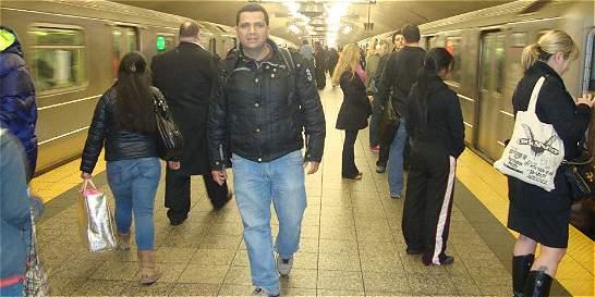 Hoy será sepelio de policía asesinado en intento de robo en Bogotá