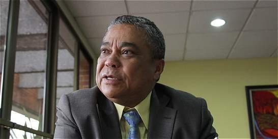Exsecretario de Salud Aldo Cadena es el nuevo director del IDRD