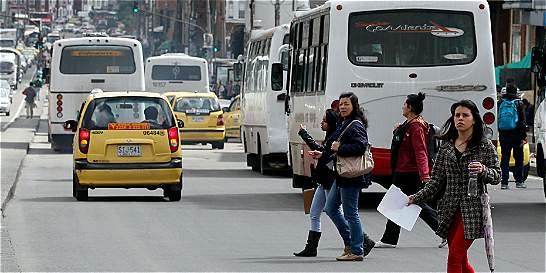 Lanzan campaña para proteger la vida de los peatones