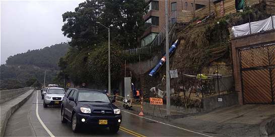 Polémica obra de edificio en la Circunvalar con calle 89