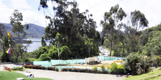 Polémica por gasolinera que amenazaría agua de Bogotá