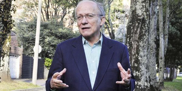 'Urbanización de Bogotá y la sabana está desbordada'