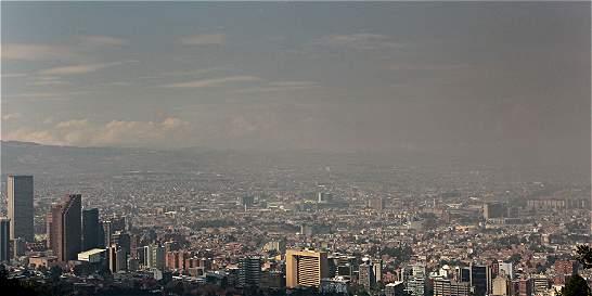 Las enfermedades que genera vivir en Bogotá