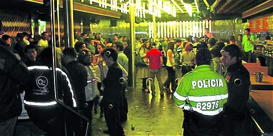 Control de ruido de bares se hará local por local y no por sectores