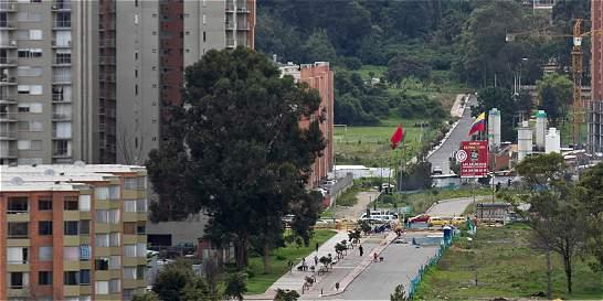 Puente de canal de Córdoba con calle 153 estará listo en octubre
