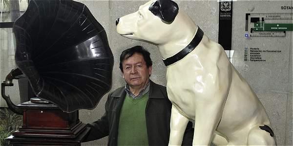 Sonidos del pasado en el Archivo de Bogotá