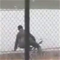 Se dispararon robos a vecinos del humedal Juan Amarillo.