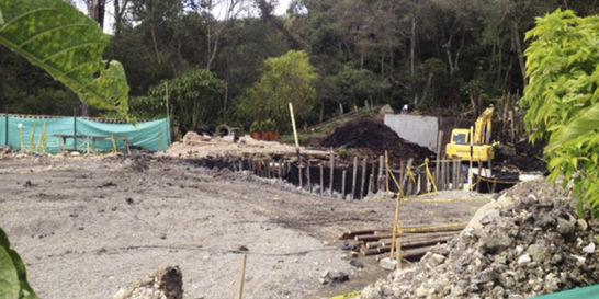 Acueducto estudia demanda contra bomba en La Calera