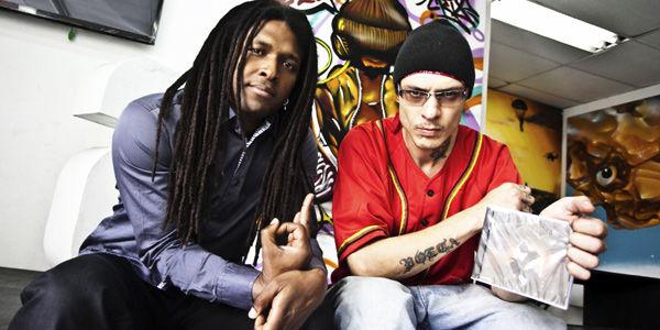 5ea1033ff9501 El hip hop para la solución de conflictos - Bogotá - ELTIEMPO.COM