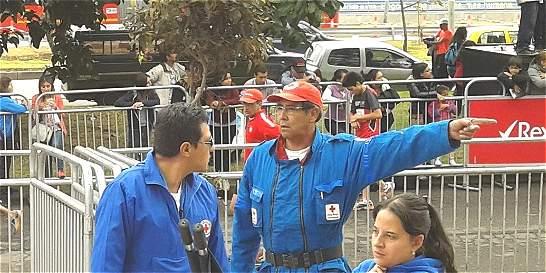 Taxista asesinado en Bogotá dedicaba su tiempo al trabajo social
