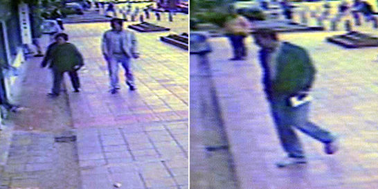 Mujer fue víctima de 'paseo millonario'; le robaron $ 12,6 millones