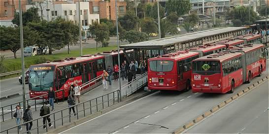 Pasaje de TransMilenio sube a 1.800 pesos a partir del 22 de octubre