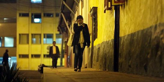 90,8 % de los bogotanos cree que la inseguridad empeoró o sigue igual