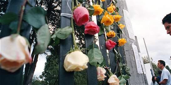 Otro miembro de la Policía asesinado en Bogotá