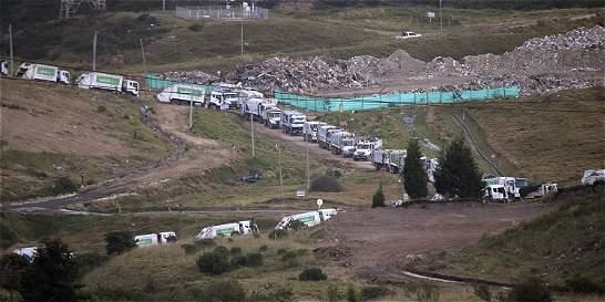 Recolección de basuras en la noche podría afectarse en Bogotá