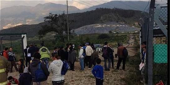 La Alcaldía de Bogotá denunciará al concejal Diego García