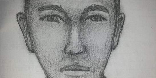 Revelan retrato hablado de responsable de matar a policía
