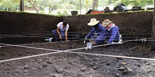 Tras las pistas de la cultura más antigua de la Sabana en Facatativá
