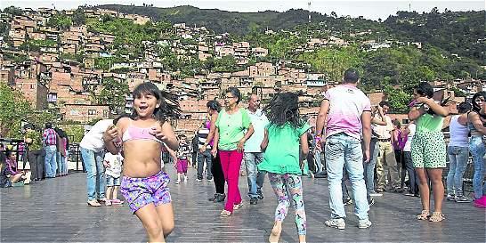 14 de cada 100 colombianos viven en tugurios