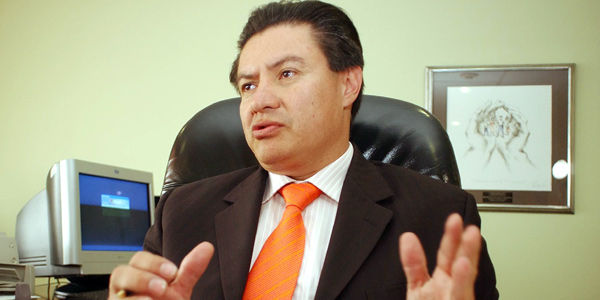 Héctor Zambrano Rodríguez