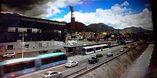 Electrificación de fases I y II de TransMilenio costaría $5,5 billones