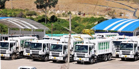 Gerente en Aguas Bogotá, indagado por presunto pago de coima a Moreno