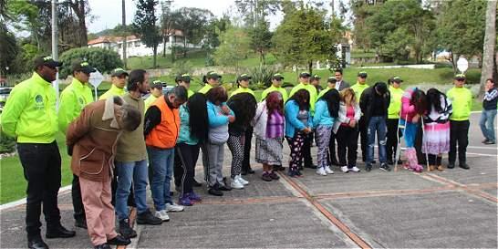 La familia Cuestas Mora: 34 años de delitos en el barrio 7 de Agosto