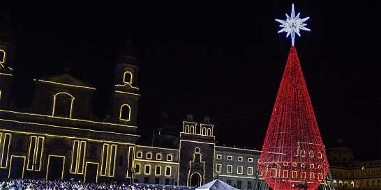 Prográmese para las actividades de la noche de velitas en Bogotá