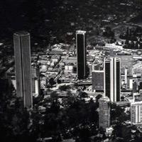 La Bogotá entre luces y sombras