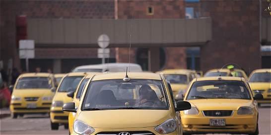 Seguridad social, el dolor de cabeza para el bolsillo de los taxistas