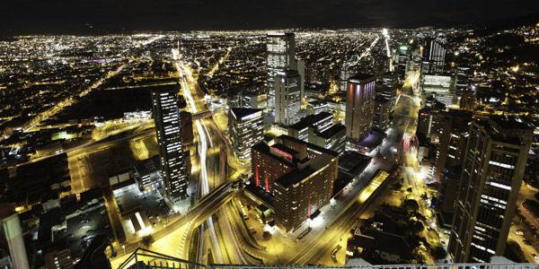 Nueve días imaginando la Bogotá del 2025