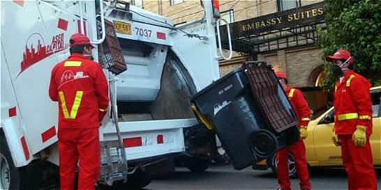 Conozca los cambios en la recolección de basuras el 24 y el 31