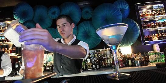 285  bares funcionarán hasta las 5 a. m. en Navidad y Año Nuevo