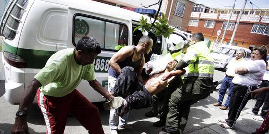 En Bogotá hubo 3.000 riñas menos que en el 2013