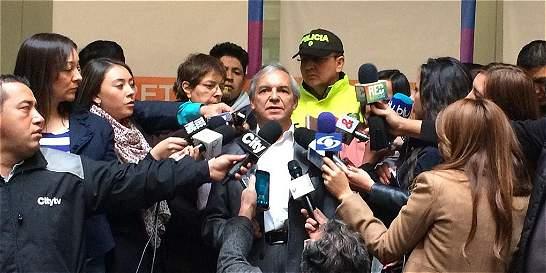Balance positivo en fiestas de fin de año en Bogotá