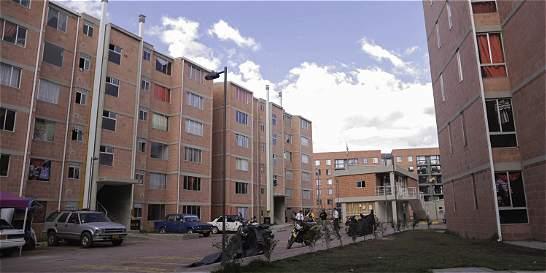 Invertirán en convivencia para evitar riñas en viviendas gratuitas