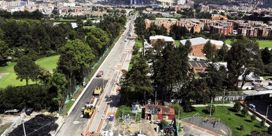 Lo que le ha dejado la valorización a Bogotá