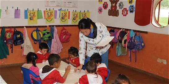'Esperanza', el nuevo jardín infantil ubicado en el Bronx