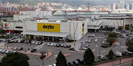 Tatequieto a cobro de parqueo en centros comerciales de Bogotá