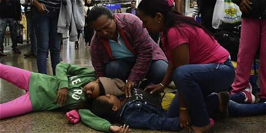 Caso de niñas del Carmen de Bolívar desplomó vacunación contra el VPH